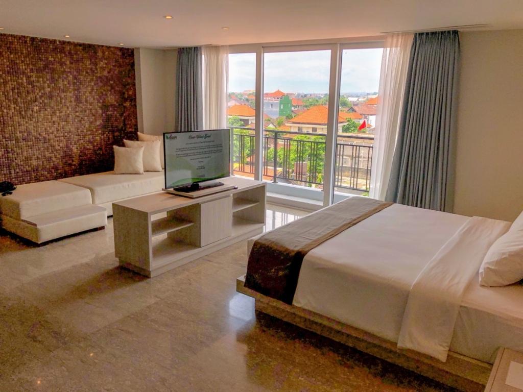 Suite at Daun Bali